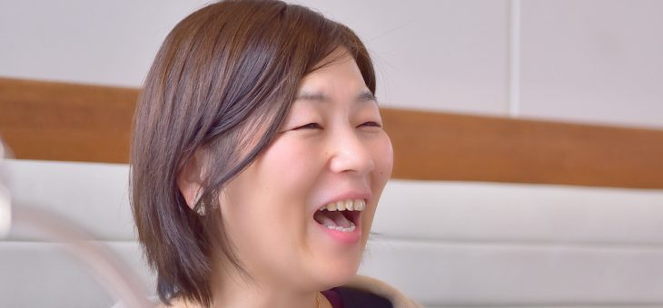 「クリスタルレディ」募集!!
